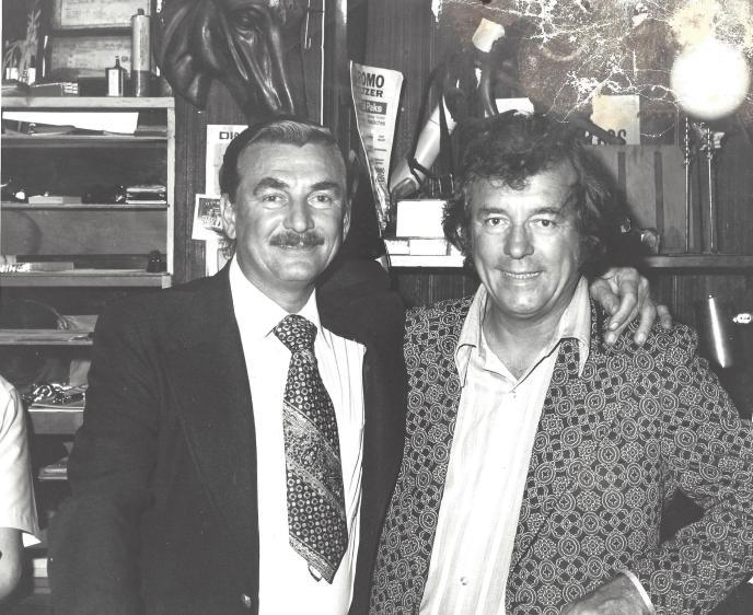 Tommy & Billy 3