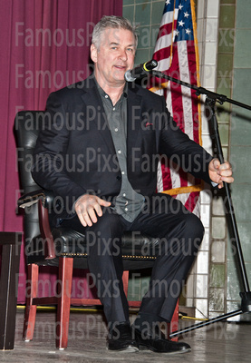 FamousPix: 04/07/2017 - Alec Baldwin Book Signing &emdash; Alec Baldwin
