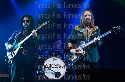 FamousPix: 06/07/2016 - Mudcrutch in Concert at The Fillmore &emdash; Mudcrutch