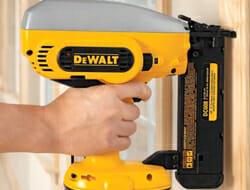 16 gauge nail gun for trim