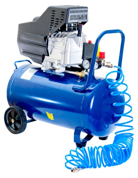 Air Compressors with full setup