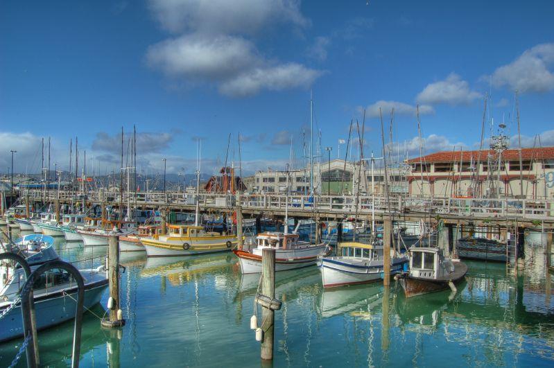 Best Seafood Pier 39 San Francisco