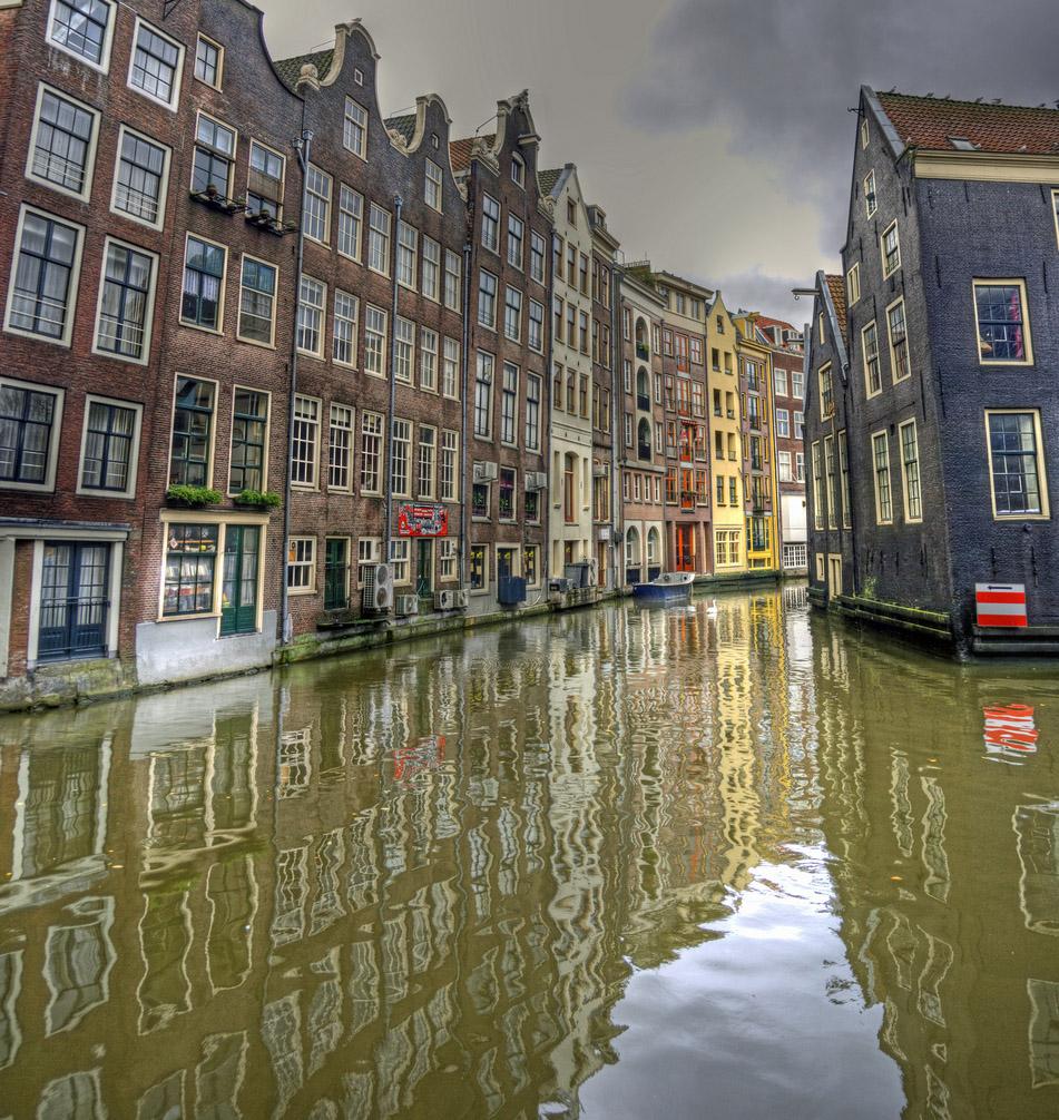 Image result for amsterdam famous landmarks