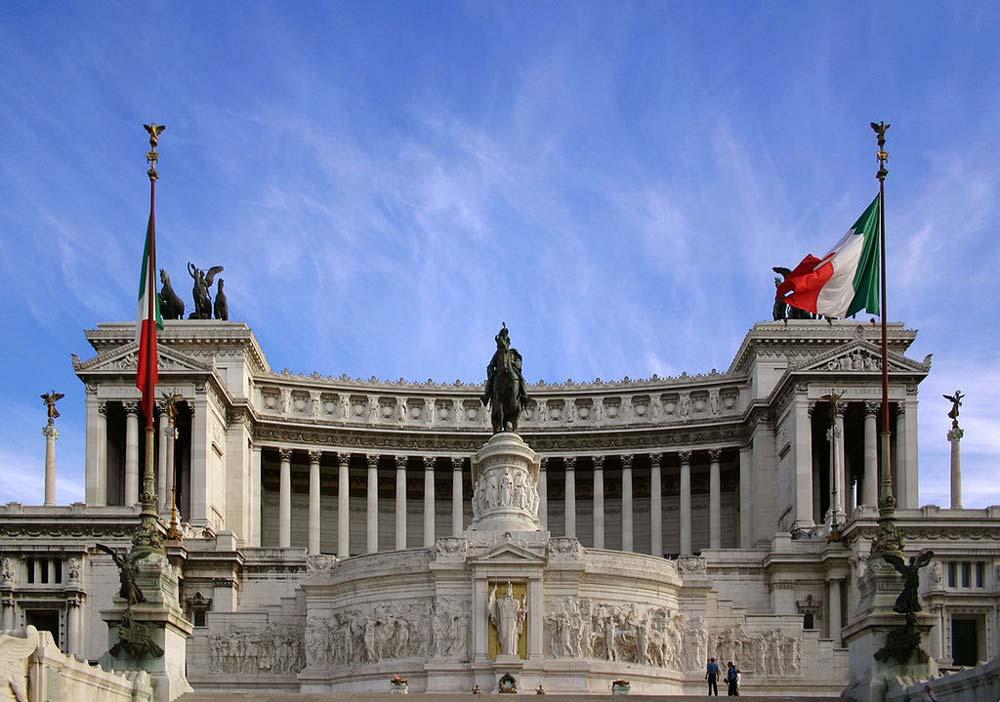 Image result for Altare della Patria
