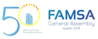 FAMSA General Assembly 2018