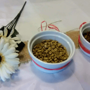 Organic Ethiopian Limu roasted by Family's Favorite Foods