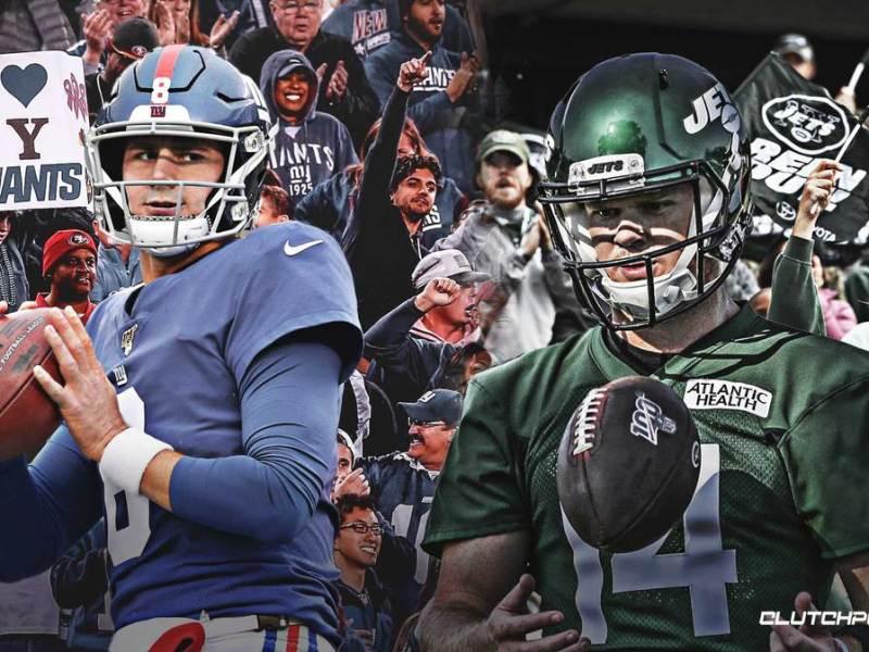 NFL Week 2 Preview 9/19/20