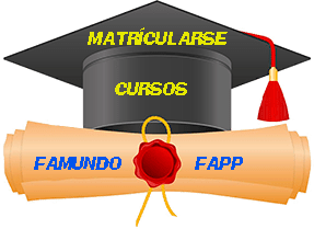 MATRICULARSE EN CURSOS FAMUNDO FAPP