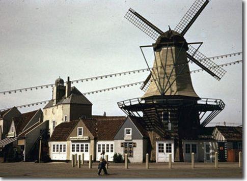 Heineken Paviljon 1939