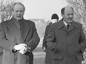 Heineken(left) and Doderer (2 December 1983)