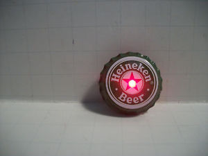 Button Light