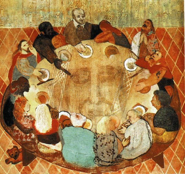 """Thanksgiving – """"The Prequel"""" and Vincentian Heritage"""