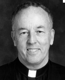 Successive Annunciations – Fr. Tom McKenna