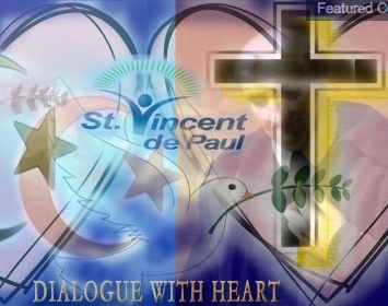 VIncentian Family and new Interfaith Initiatives