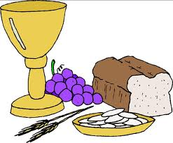 Thanksgiving in the liturgy