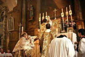 Paul VI on Vatican II liturgy