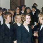 Band of Sisters 1956