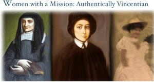 Vincentian Women