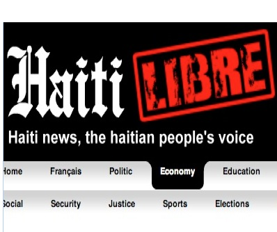 Haiti Libre references Vincentian Family project