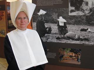 Gettysburg at 150 – Daughters of Charity