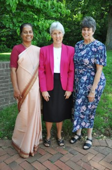 New leaders – Sisters of Charity Nazareth