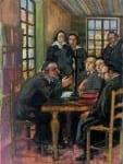 Saturday Study Hall – How Vincent became  St. Vincent