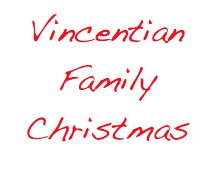 A Vincentian Family Christmas