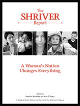 Shriver Report – Financial insecurity of women and children