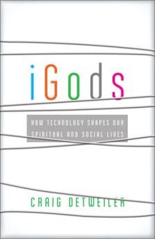iGods – Apple, Amazon, Goggle, Facebook, etc.