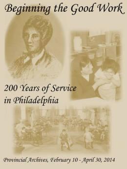 Sisters of Charity – 200 years in Philadelphia