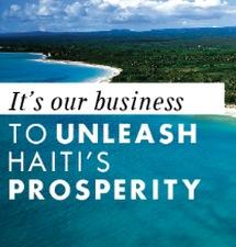 Zafen Unleashing Haiti's Prosperity