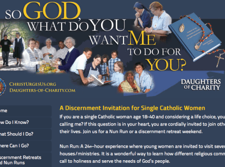 So God, what do you want me to do?