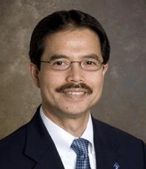 New President for St. John's University
