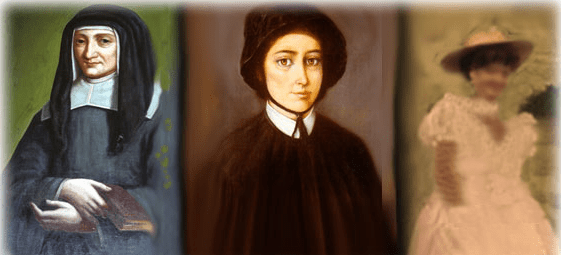 Formation Friday – Vincentian Mothers