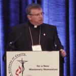Father Patrick Griffin, C.M.