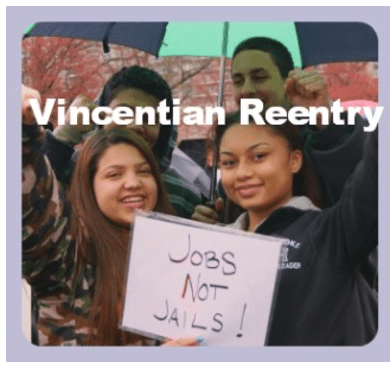 Vincentian Reentry Organizing Project
