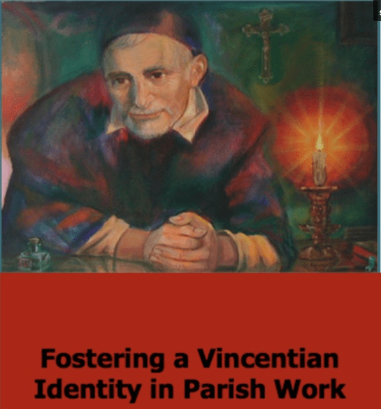 New Evangelization and the parish – Vincentian perspectives