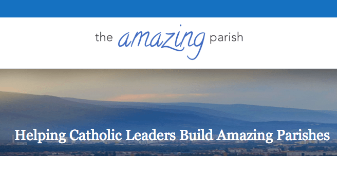 "What is ""The Amazing Parish"""