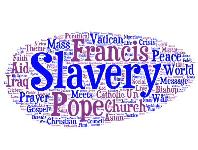 St. Vincent and human trafficking