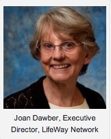 """Joan Dawber SC featured in """"If Nuns Ruled the World"""""""