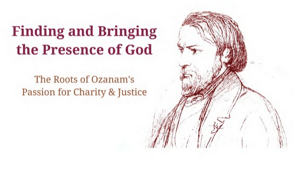 Resources for the Feast of Bl. Frederic Ozanam (Sept. 9)
