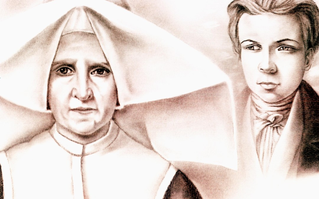 Associating with Catholic intellectuals and Nuns