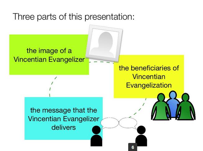 New Evangelization - place Vincentians
