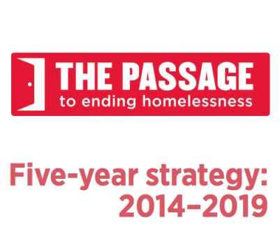 THE PASSAGE… to ending homelessness