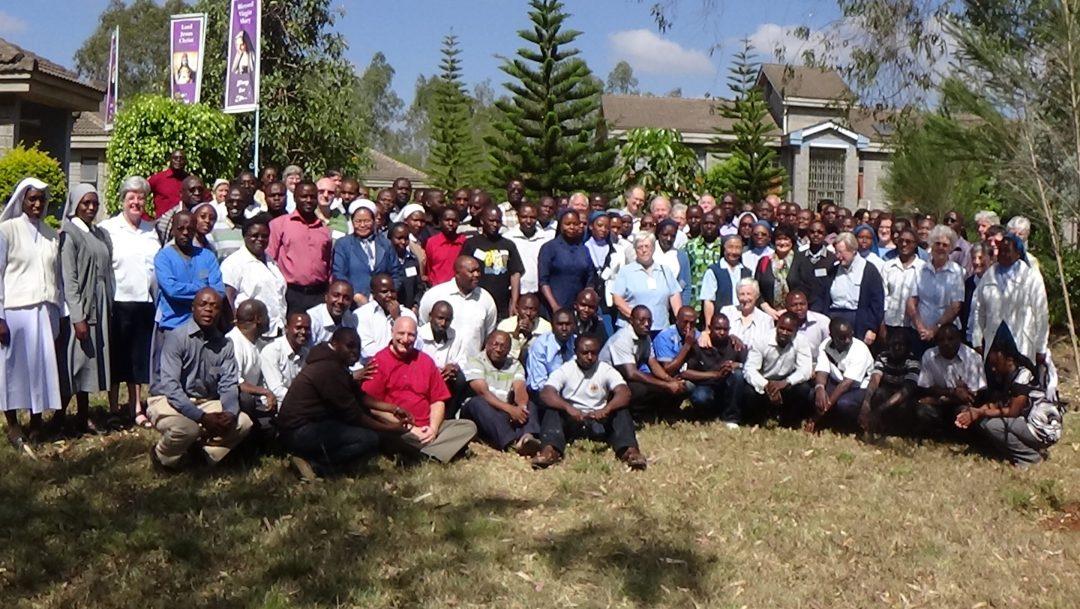 Kenya – Vincentian Family Asset Management Workshop