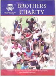National Excellence Award for Brothers of Charity in India