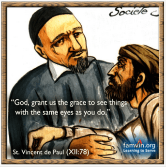 What is a Vincentian spirituality of the laity?