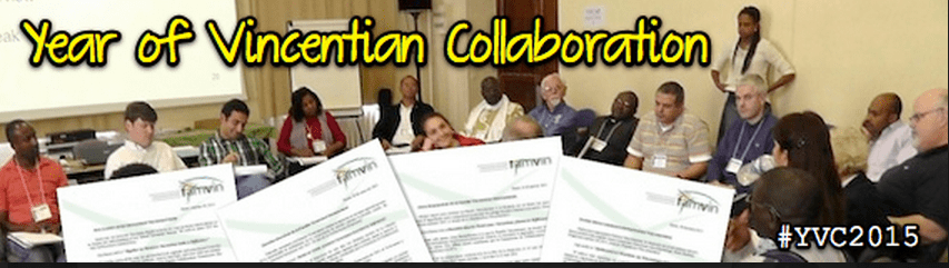 Superior General – more details on Vincentian Year of Collaboration