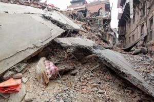 Society of St. Vincent de Paul contacts in Nepal
