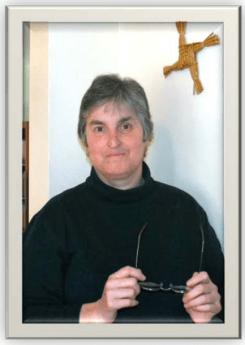 Meet NJ Sister of Charity Deborah Humphreys
